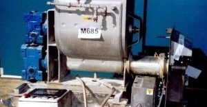 Refurbished Process Equipment